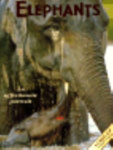 """Elephants : An Affectionate Portrait by Brody, Jean """