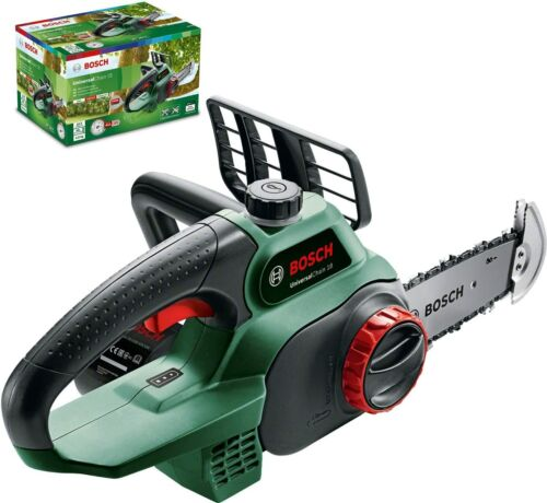 Bosch 18 V Power for all-akkusystemoutils batteries Sélectionnablemachines