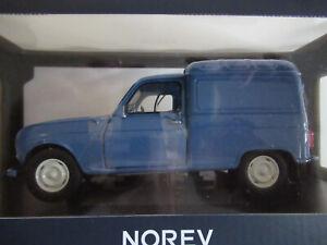 Norev-Renault-4-Fourgonnette