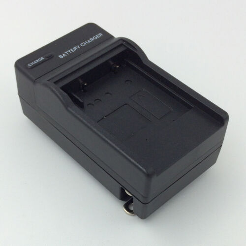 Cámara Digital Cargador de batería para NP-80 NP-82 CASIO Exilim EX-S5 EX-S6 EX-S7 S