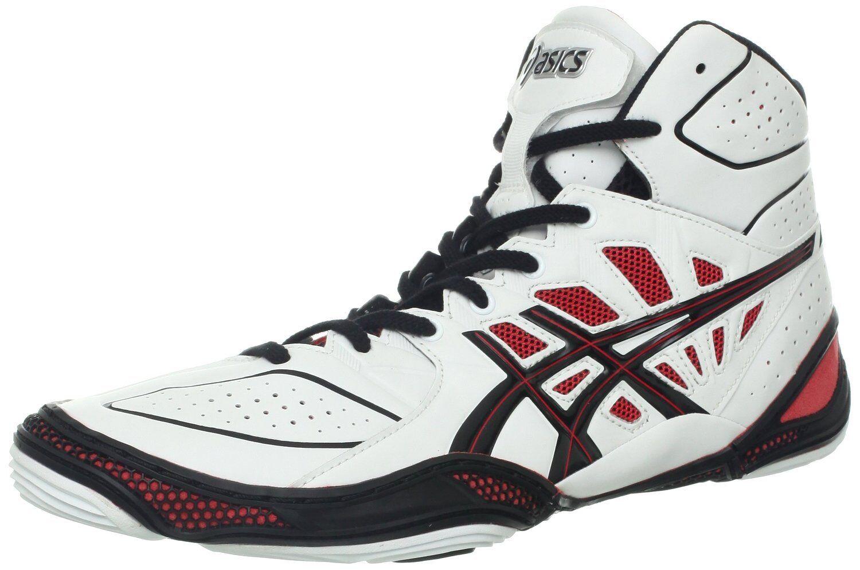 ASICS DAN  GABILE ULTIMATE 3 -M Mens Dan Gable Ultimate 3 scarpe da ginnastica  confortevole