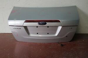 Image Is Loading 2010 2017 Ford Fusion Trunk Lid