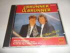 CD Brunner & Brunner - Weil Dein Herz Dich Verrät