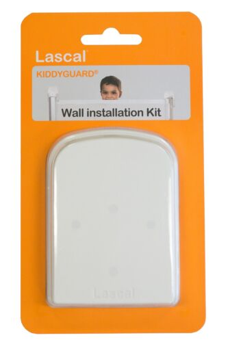 Kiddy Guard Wall installation Kit 1 pack