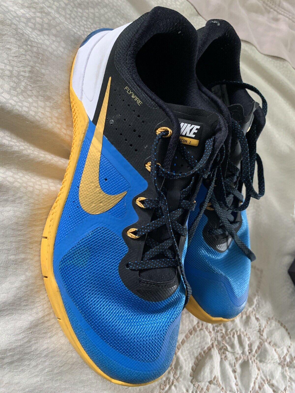 Nuova  Nike Metcon 2 Dimensione 11  Garanzia del prezzo al 100%