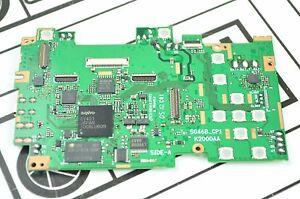 Pentax-X90-Carte-Principale-Processeur-Remplacement-Reparation-DH9012