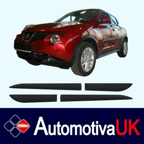 Fits Nissan Juke SUV frottant StripsDoor ProtectionProtection Latérale