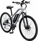 Schwinn Mens 700c Sycamore 350-Watt E-Bike Electric Bicycle