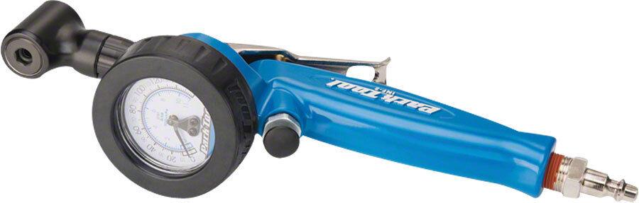 NEW  Park Tool INF-2 Shop Inflator Presta Schrader  counter genuine