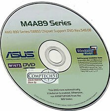 ASUS M5A88-V EVO MOTHERBOARD AUTO INSTALL DRIVERS M4090