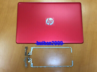 LCD Back Cover Top Case Red For HP Pavilion 15-BS234WM 15-BS Series L03441-001US