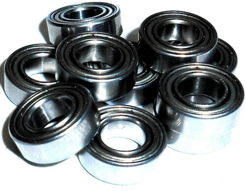 083083 Roller Ball Bearing 10*5*4 10pcs Magic Wheel