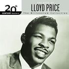 20th Century Masters - The Millennium Collection: The Best of Lloyd Price by Lloyd Price (CD, Jul-2002, Universal)