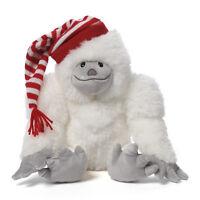 Gund - 13 Snowzilla - Yeti - Abominable Snowman - 4048293
