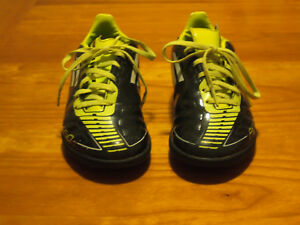 best service 5a3fe 6aaee Image is loading Adidas-TF-F10-F50-Turf-Soccer-Cleats-Sneakers-