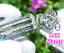 14K-gold-Natural-22-68ct-EMERALD-Diamond-Pearl-CHANDELIER-Estate-LONG-Earrings thumbnail 9