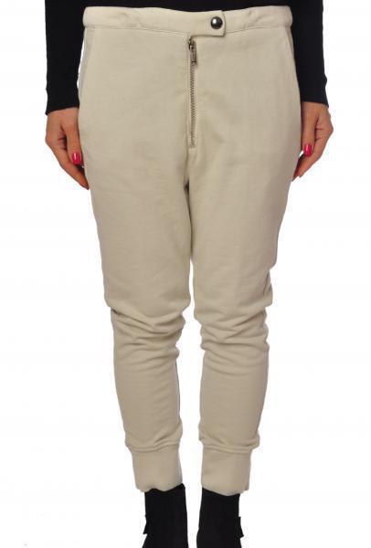Dondup  -  Pants - Female - Weiß - 2169808A184016