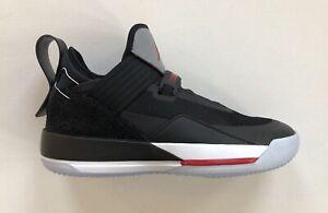 Nike Air Jordan XXXIII 33 SE Black Fire