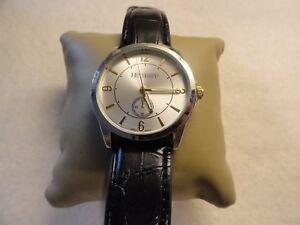Hennessey Time Quartz Men S Watch Ebay