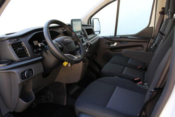 Ford Transit Custom 320L 2,0 TDCi 130 Trend - billede 5