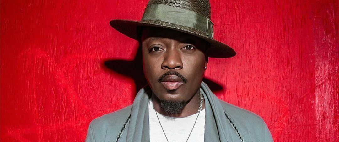 Anthony Hamilton and Friends: A Father's Day Celebration