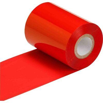 55731 Brady Printer Ribbon R4402r Demand Exceeding Supply