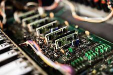 Roland Juno 106 HS 60 80017A Chip Repair Voice Chip Repair