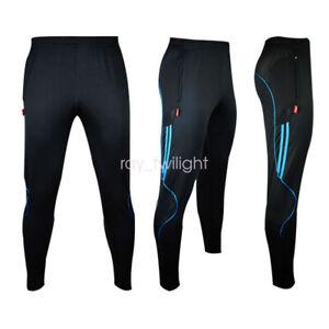 Men-039-s-Sport-Athletic-Apparel-Soccer-Football-Training-Running-Sweat-Casual-Pants
