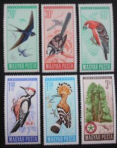 Briefmarke-Ungarn-Yvert-Und-Tellier-N-1809-Rechts-1814-N-MNH-Cyn30