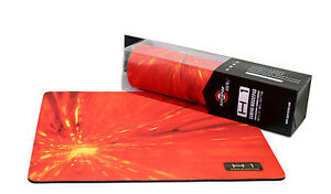 Rantopad-H1-Orange-Gamer-Mousepad-Gaming-Mauspad