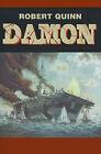 Damon by Robert Quinn (Paperback / softback, 2000)