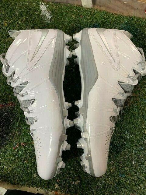 Size 10 - Nike Huarache 4 LX White for