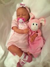 Realistic reborn baby doll sofia SALE PRICE! request a Boy/Girl made to ORDER