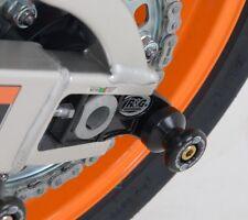 R&G Racing Paddock Stand Bobbins Reels (Offset) to fit Honda CBR 1000 RR 08-14