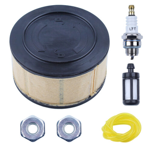 Air Fuel Filter Kit For Stihl MS261 MS271 MS291 MS311 MS381 MS391 Saw Tune Up