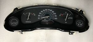 Image Is Loading 2003 2004 2005 Buick Regal Century Gauge Cer