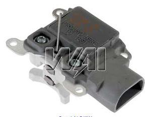 Image Is Loading New Alternator Voltage Regulator Amp Brush Holder Ford