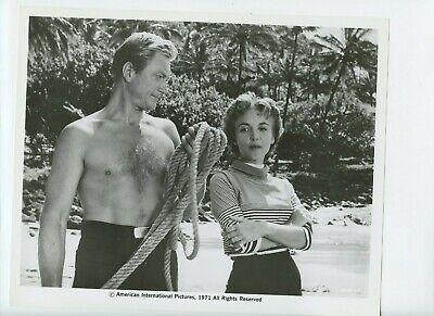 Naked Paradise * (1957, Richard Denning, Beverly Garland