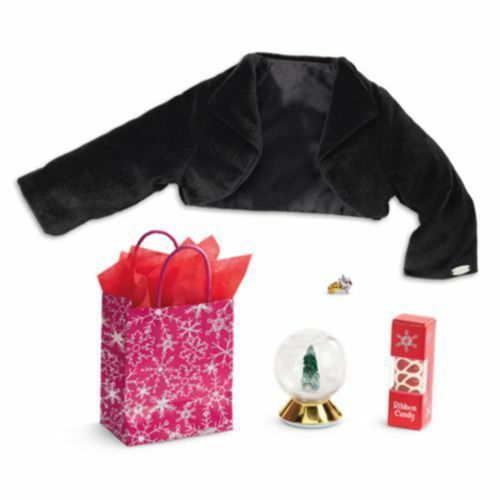 Truly Me 2015 Holiday Accessories for Dolls American Girl