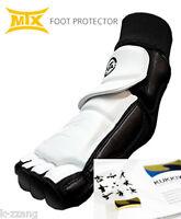 Mooto Mtx Korea Taekwondo Tkd Foot Protector S2 + Kukkiwon Badge Kta Tae Kwon Do