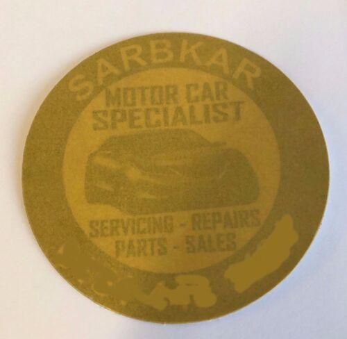 Saab taxe mot de rappel 9-3 9-5 Printemps 900 Crémaillère De Direction Tie Rod Wishbone Lien Bras