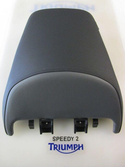 TRIUMPH TROPHY 1215 & SE REAR PILLION COMFORT GEL SEAT T2308266