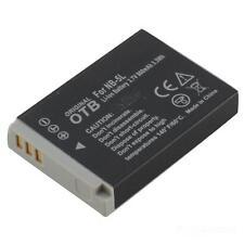 OTB Batteria Battery Batterie per CANON nb-5l Li-ion