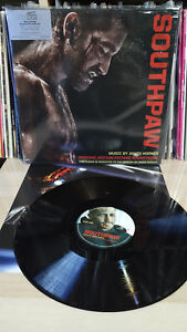LP-SOUTHPAW-HORNER-MOV-MUSIC-ON-VINYL