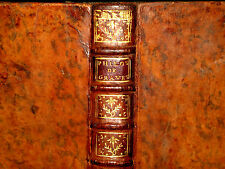 1748 History IDEAS Philosophy METAPHYSICS Fine Binding FRENCH Gravesande