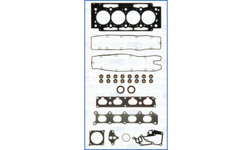 6//2005- Cylinder Head Gasket Set PEUGEOT 307 16V 2.0 177 EW10J4S RFK