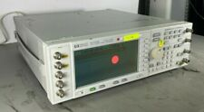 Hp Agilent E4432b Esg D Series Signal Generator 250khz 30ghz With Opt Lab Tested