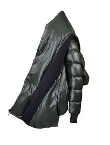 1380-Unravel-Project-Down-Padded-Quilted-Oversized-Shawl-Cocoon-Puffer-Cape-36