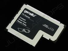 New Genuine Germalto Lenovo 54mm ISO-7816 ExpressCard Smart Card Reader