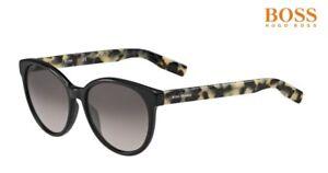 8f9f615c20 Hugo Boss Orange Sunglasses BO 0195/S - ( 7KIEU ) Black / Havana RRP ...